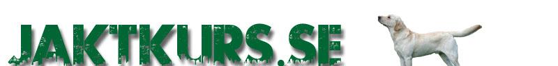 Jaktkurs logo